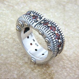 david and ronnie jewelry design